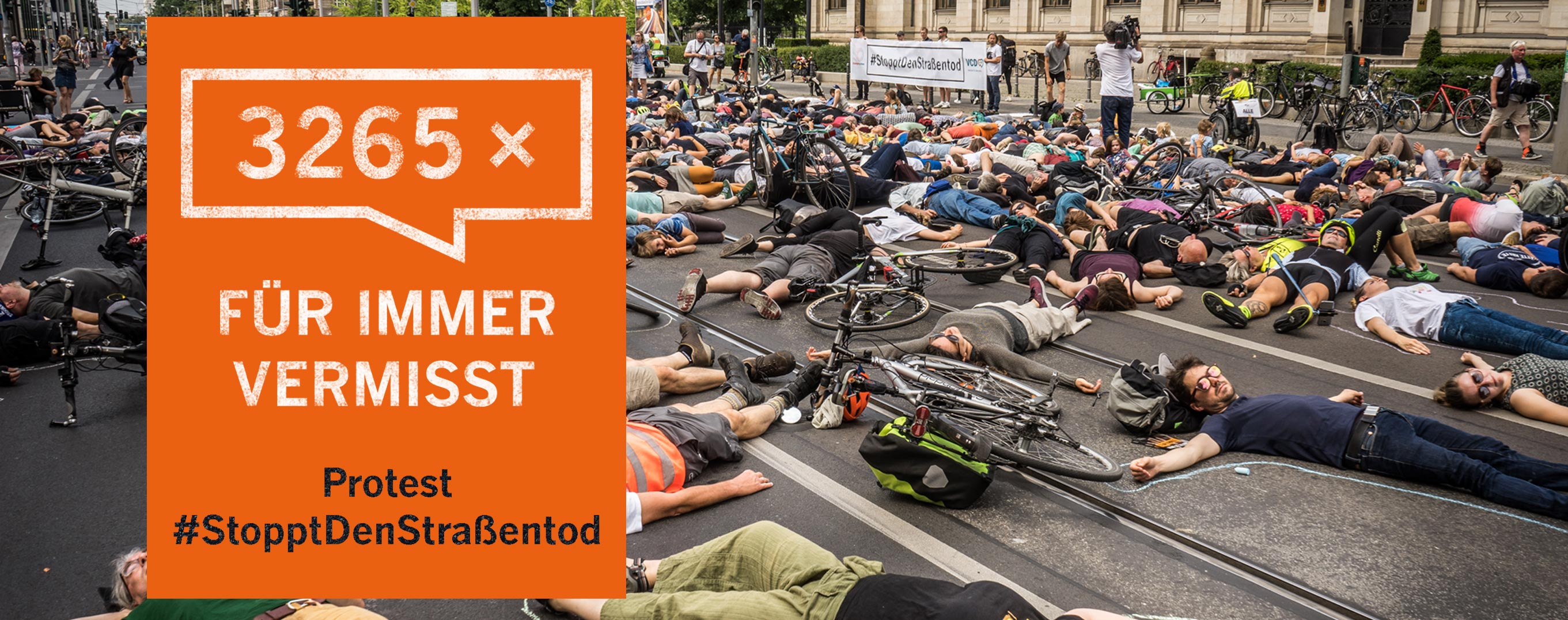 #StopptDenStraßentod